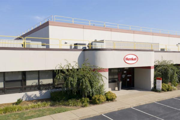Henkel Corporation Industrial Project