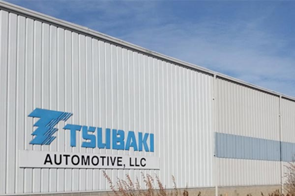 Tsubaki Automotive Industrial Project